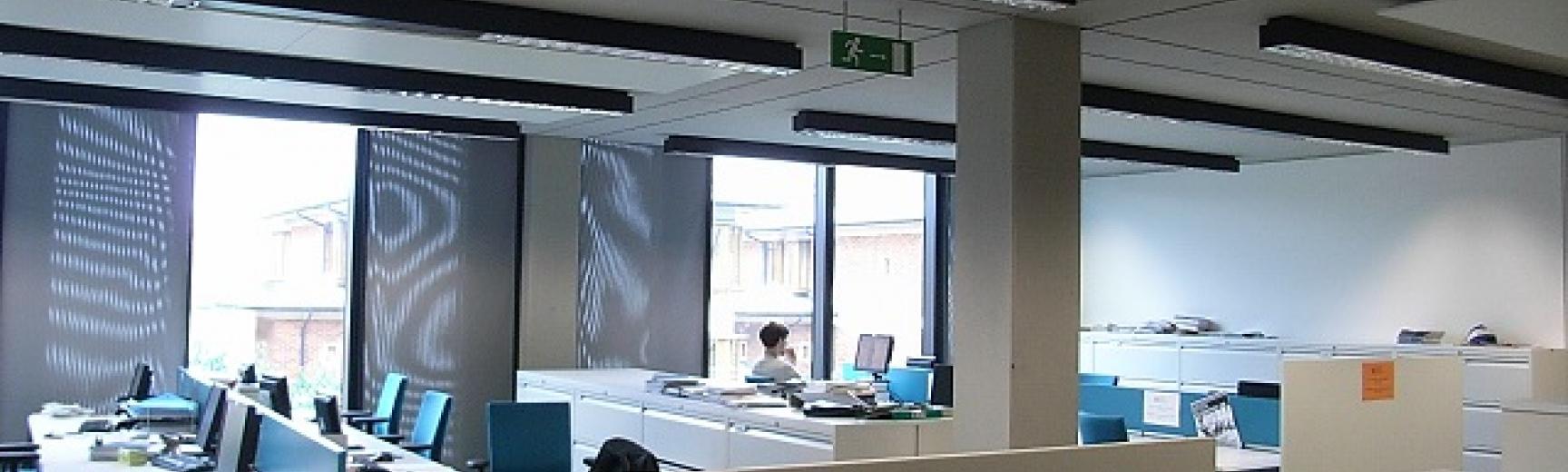 Interior MRB