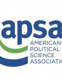 American Political Science Association logo
