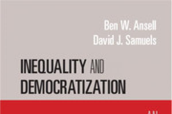 Ansell Samuels book