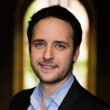 Jacob Nyrup PhD Researcher Photo