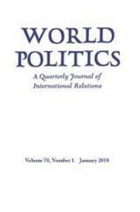 World Politics front cover